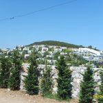 Белые домики Бодрума - первое знакомство